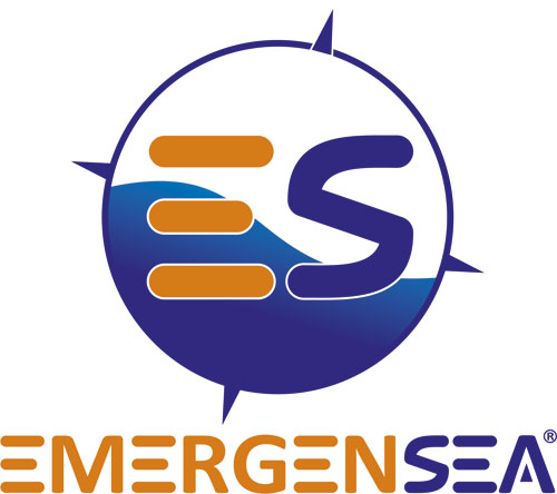 EmergenSea logotype