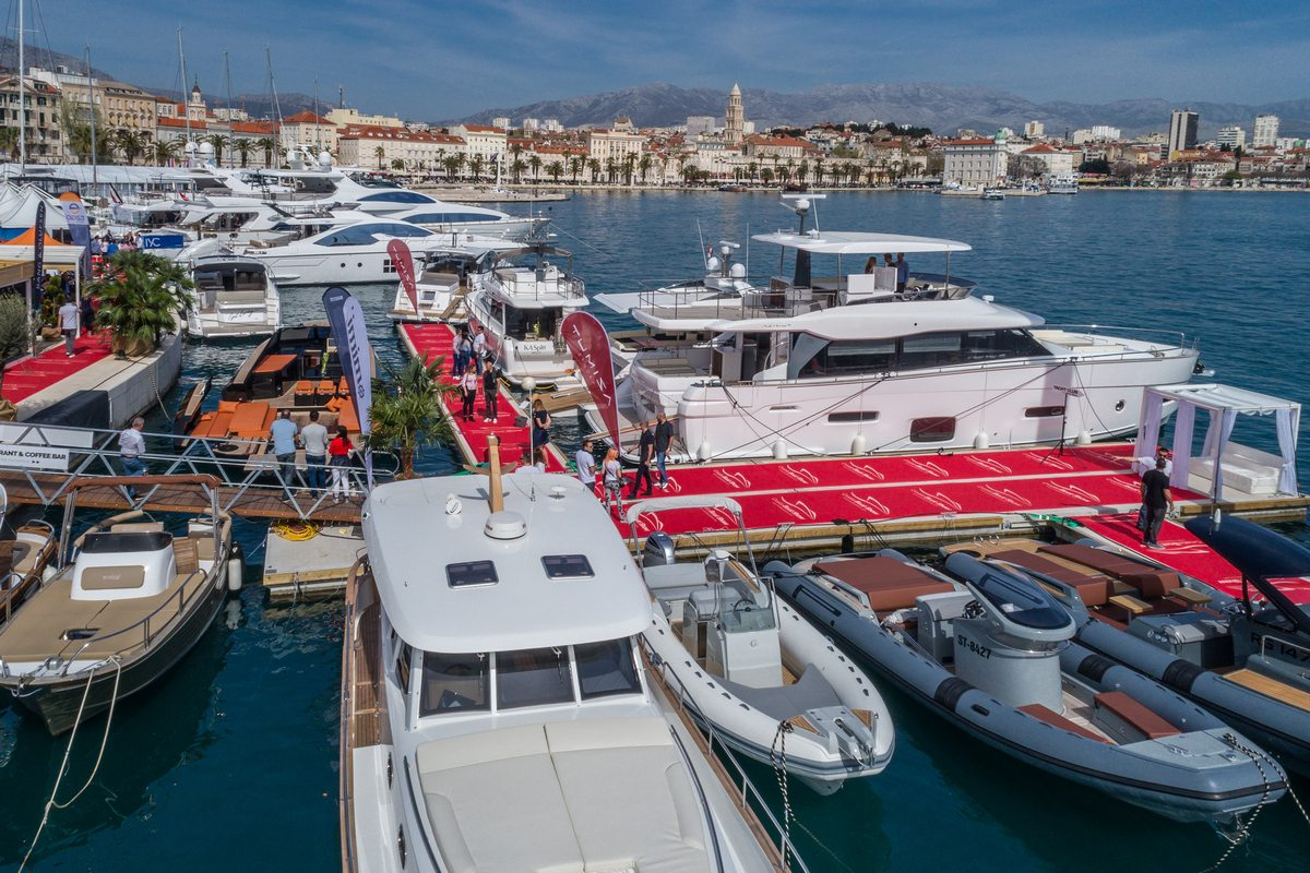 20. Croatia Boat Show PYI by Jack Šurija