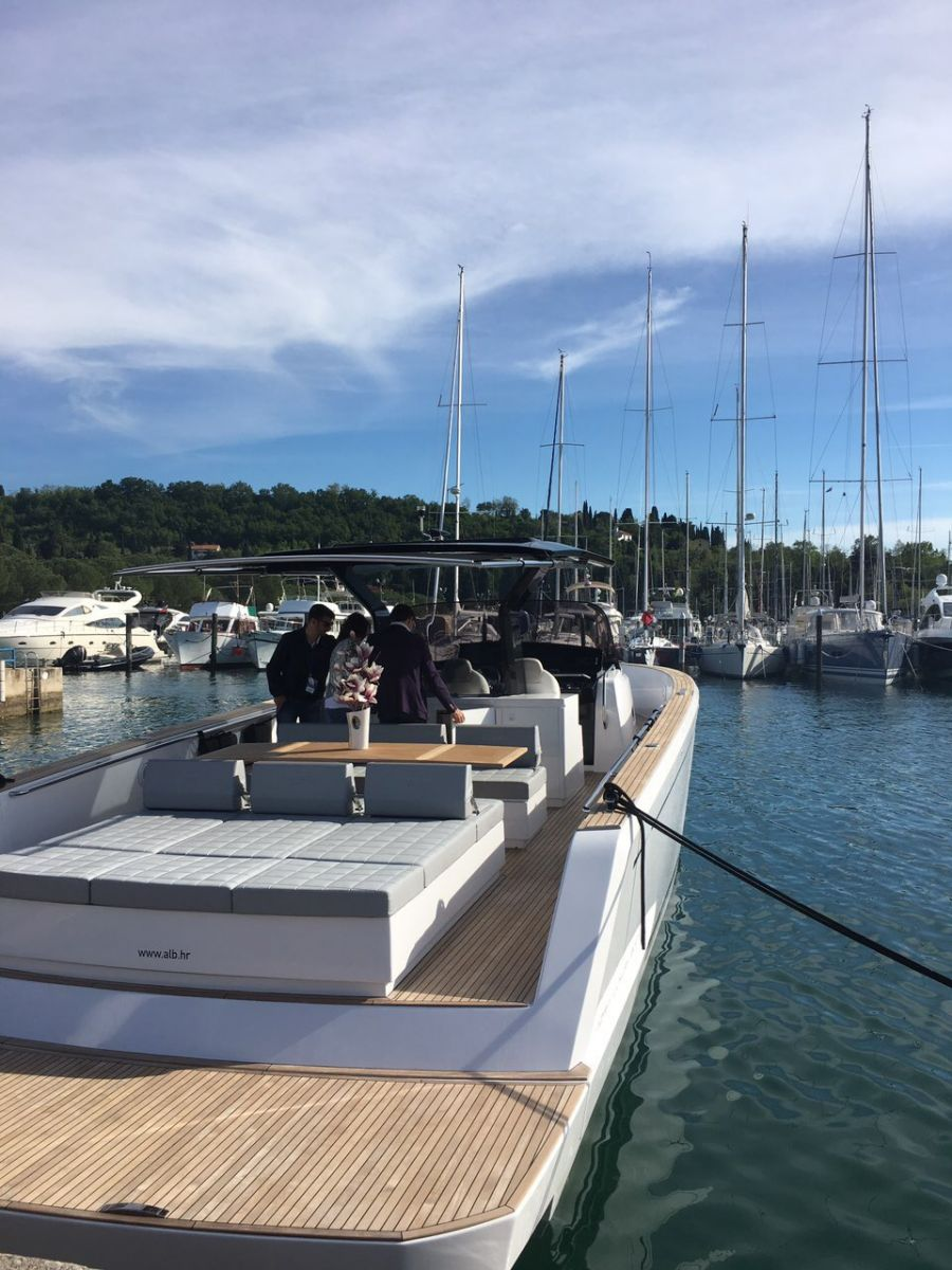 Nautica Marina Portorož, sajam nautike