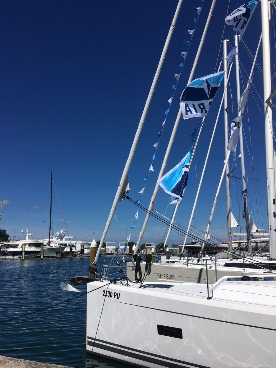 Nautica Marina Portorož, osiguranje brodica, Premium Yacht Insurance
