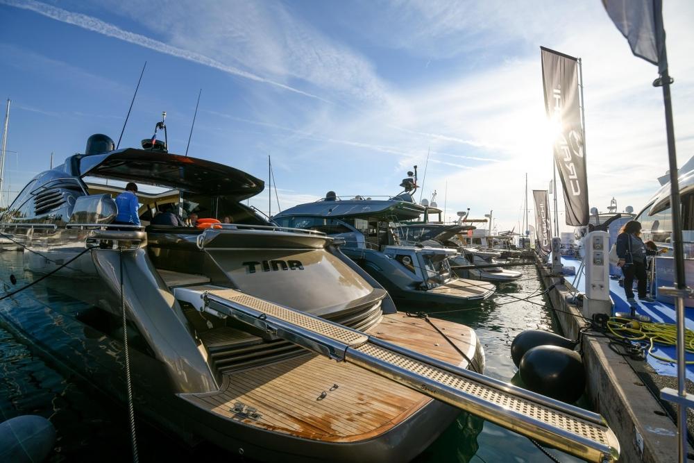 Nautica Marina, Portorož 2019, Premium Yacht Insurance, osiguranje jahti